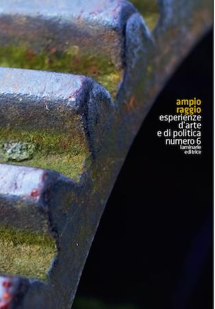 Una scelta / nuovo numero di Ampio Raggio