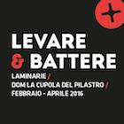 LEVARE E BATTERE